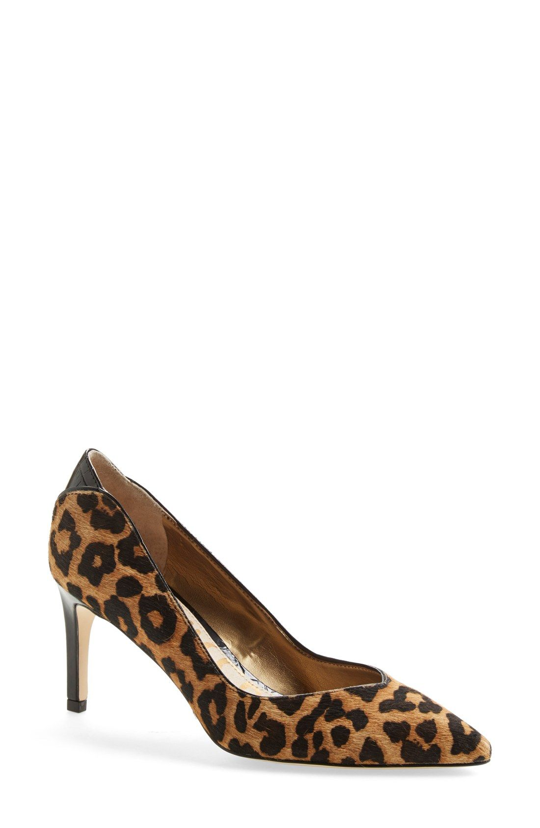 Sam Edelman 'Orella' Pump (Women)