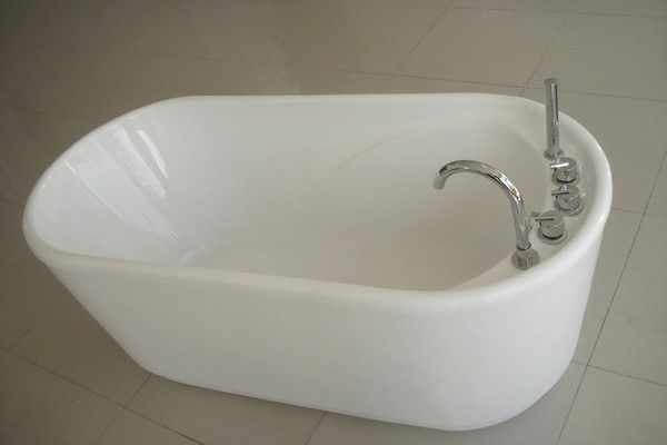 Stunning Bathtubs Less Than 60 Inches Long 55 Inch Acrylic Free