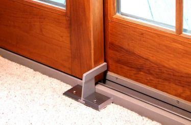 Door Barricade Home Safety Home Security School Safety Top 5 Reasons To Have Nightlock As Your Home Security System Nightlock Sliding Glass Door Security Door Patio Door Locks