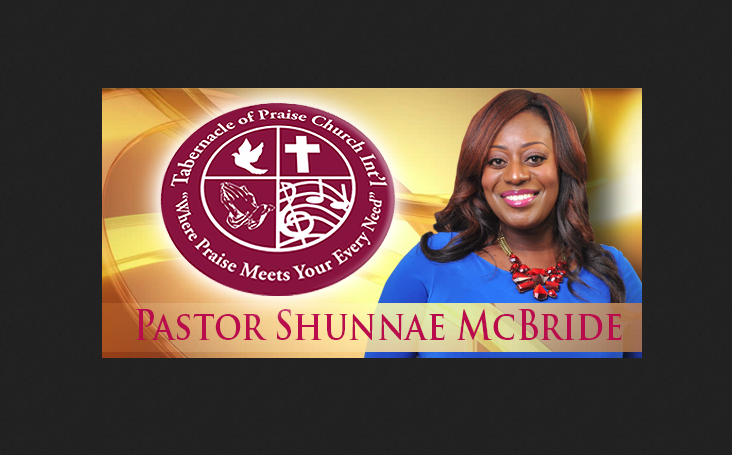Pastor shunnae mcbride tabernacle of praise church international pastor shunnae mcbride tabernacle of praise church international churches in atlanta malvernweather Choice Image