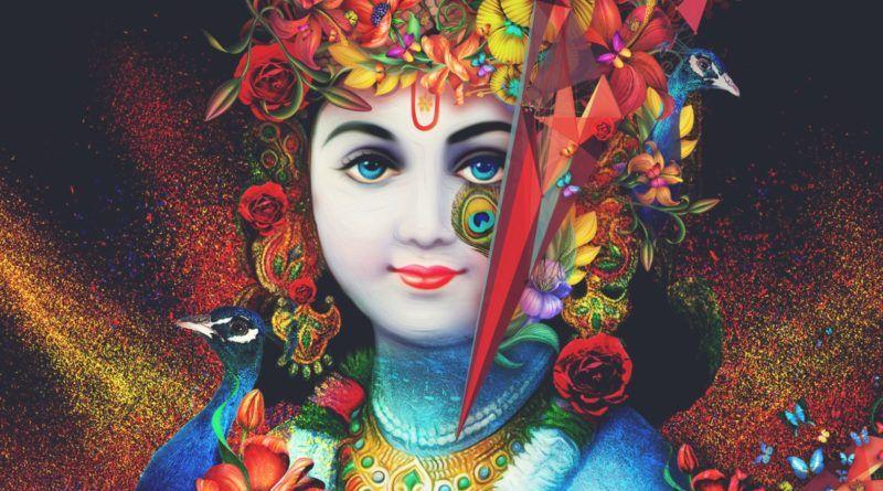 Pyare Kanhaiya Ji Lord Krishna Wallpapers Krishna Wallpaper