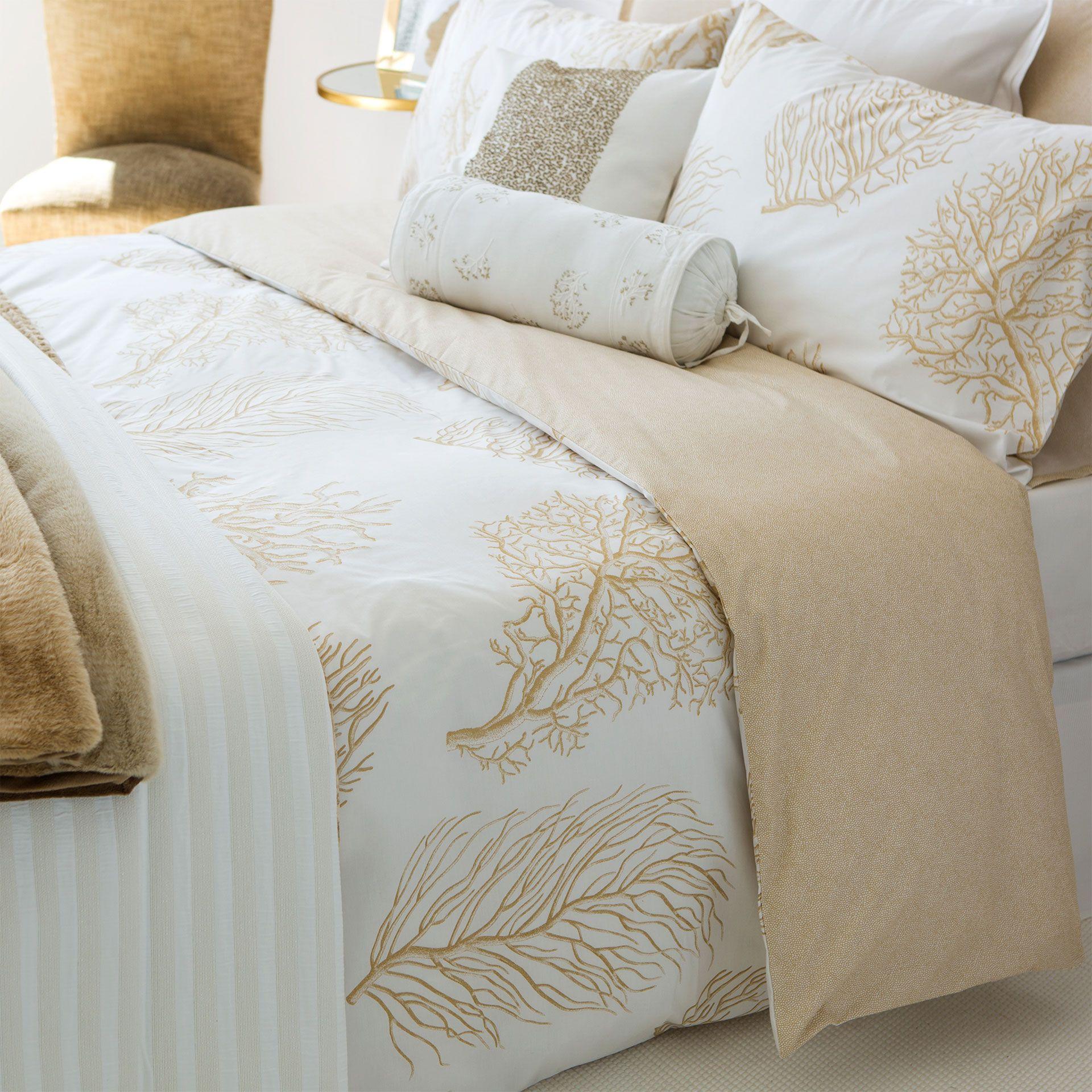 6ed88ddb5d0 Coral Print Duvet Cover - Bedroom   Zara Home Sverige / Sweden ...