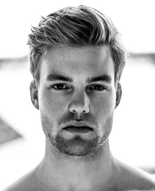 Hairstyle For Thin And Straight Hair Haircuts For Men Trendy Mens Haircuts Boy Hairstyles