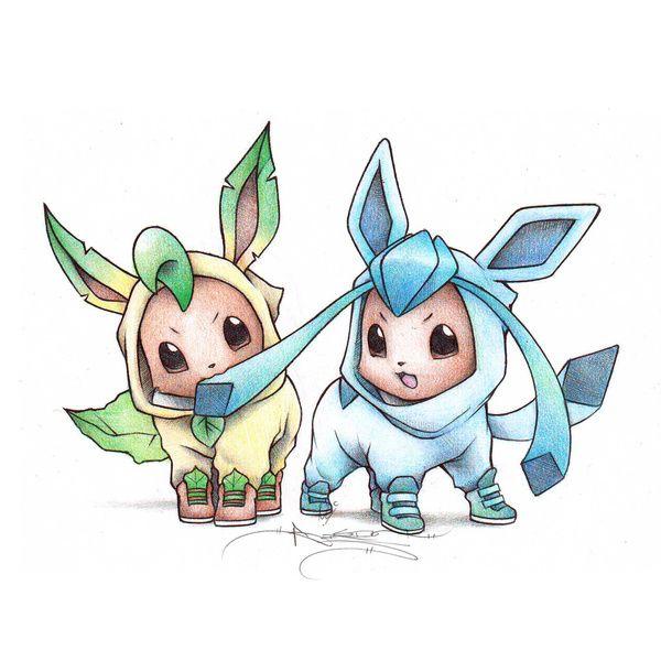 Cosplay de 8 pok mon d guis s en leur propre volution draw pinterest pokemon evoli - Pokemon evolution salameche ...