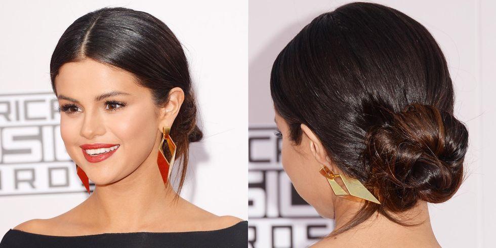 Selena Gomez Offers Endless Hair Inspiration Selena Gomez Hair Latest Hairstyle For Girl Hair Styles