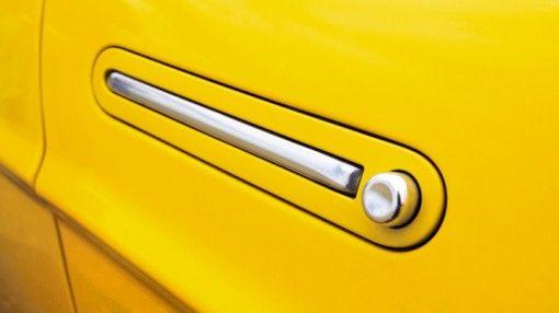 Custom Car Door Handles fiat barchetta door handle | inspiration | pinterest | door