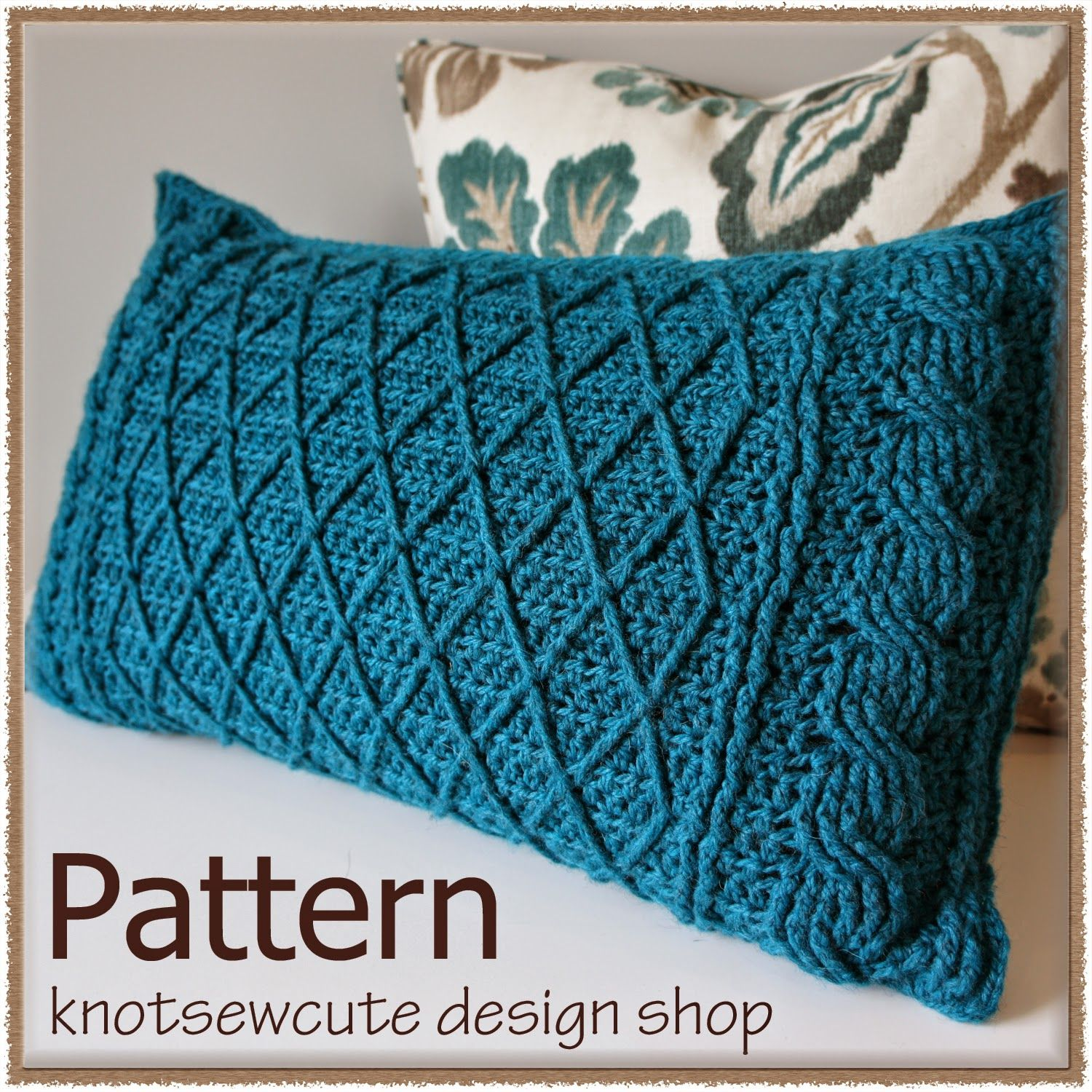 http://www.ravelry.com/patterns/library/cables--lattice-pillow ...