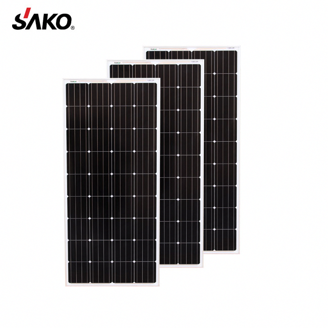 China Cheap Monocrystalline170w 180w Pv Module Solar Panel View Sako Solar Panels 170 Watt Solar Panels 170 Watt And In 2020 Solar Panels Solar Panels For Home Solar