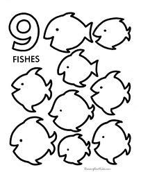 Pin By Debi Sheeran On Color Numbers Letters Preschool Coloring Pages Kids Christmas Coloring Pages Preschool Printables