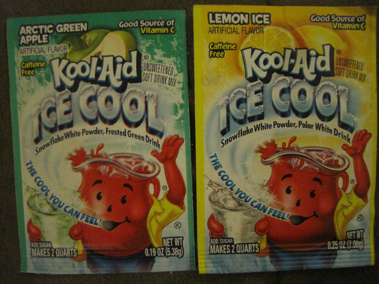 Kool Aid Ice Cool Kool Aid Flavors Deep Fried Kool Aid White Drinks