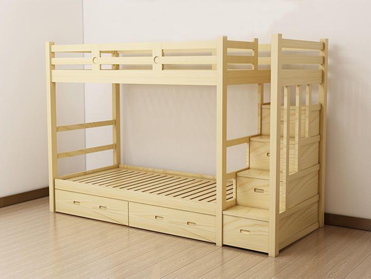 Sensational Giuong Tang Gia Re Mon In 2019 Bunk Bed Rooms Kid Beds Frankydiablos Diy Chair Ideas Frankydiabloscom