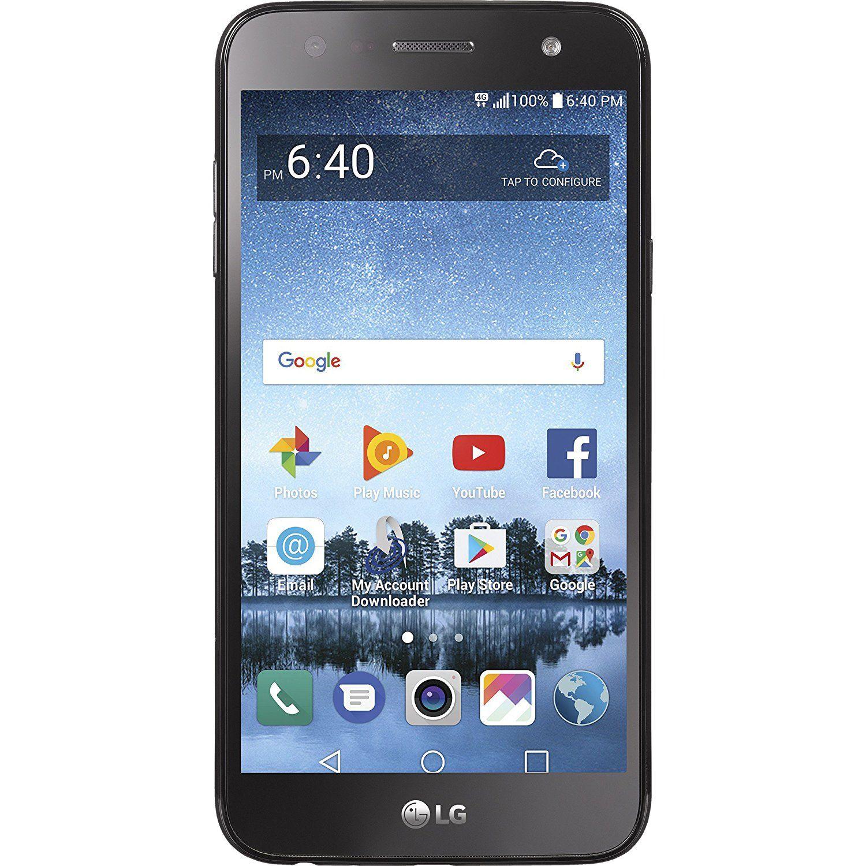 Simple Mobile/TracFone Bundles: 16GB LG Fiesta 2 Prepaid