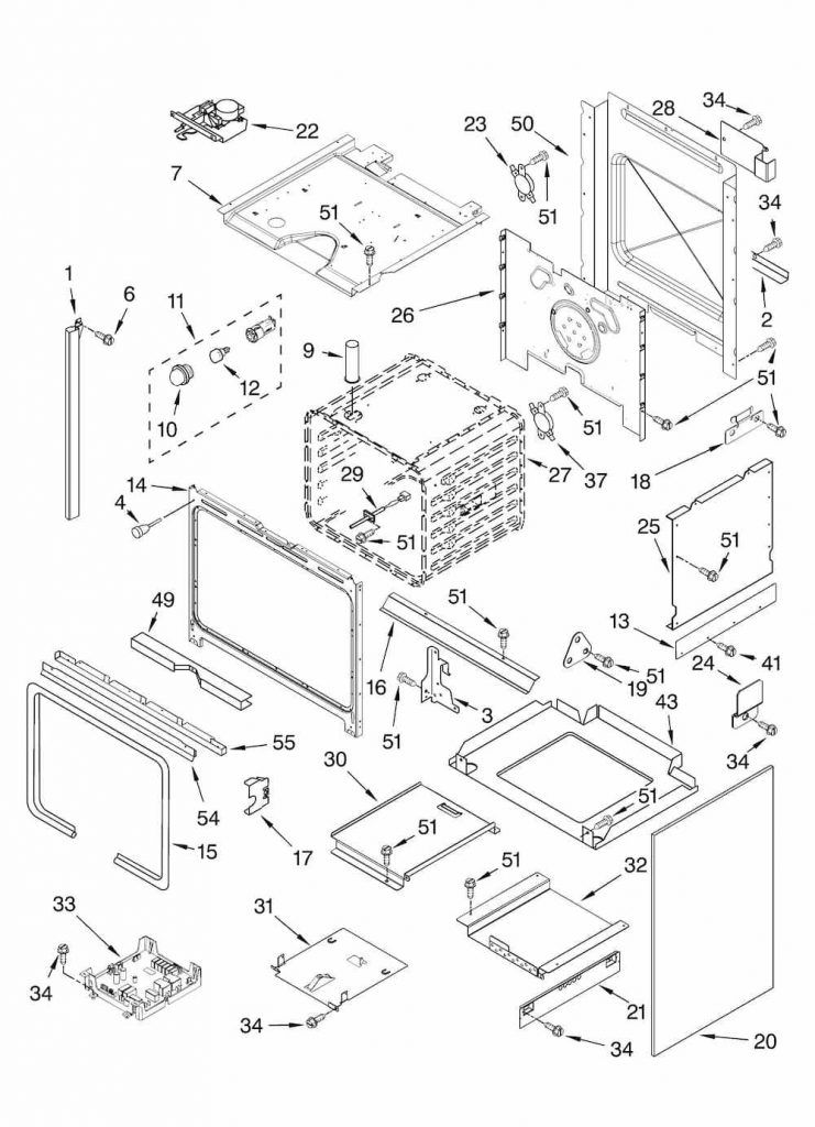 Top Contemporary About Kitchenaid Mixer Parts Diagram Home