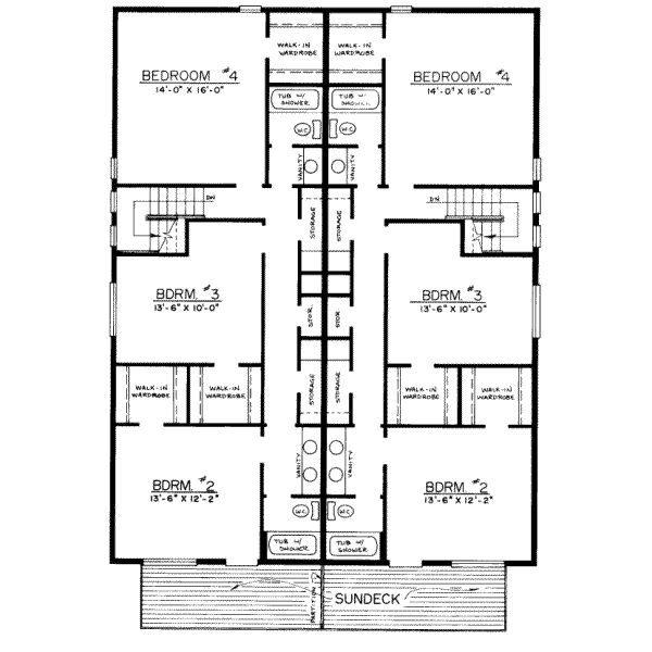 4 bedroom floor plans. 4 bedroom townhouse floor plans  Google Search