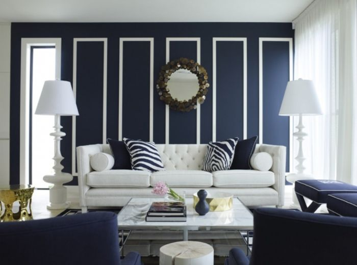 top 10 newest color trends for interior design in the world
