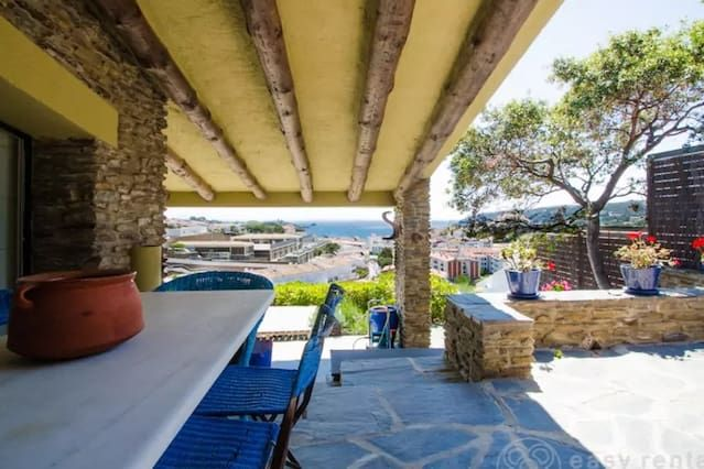 1 House in Cadaqués with sea views - Maisons à louer à Cadaqués
