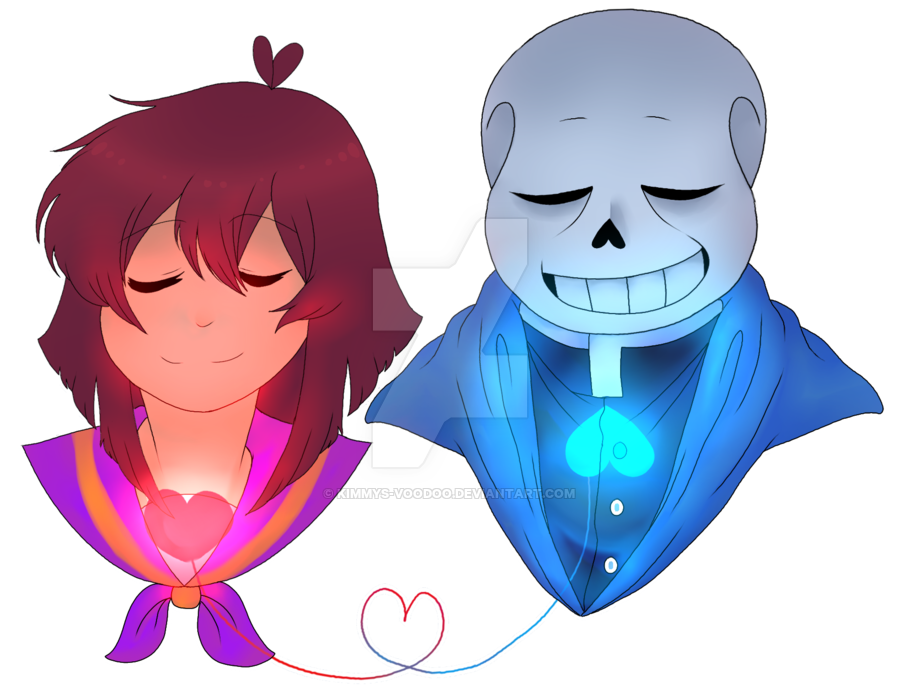 Undertale Whats Soul Mate