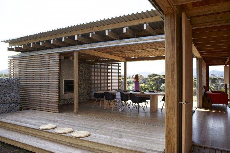 terrazas+madera+vistajpg (800×533) Pergolas Pinterest Pergolas - terrazas en madera