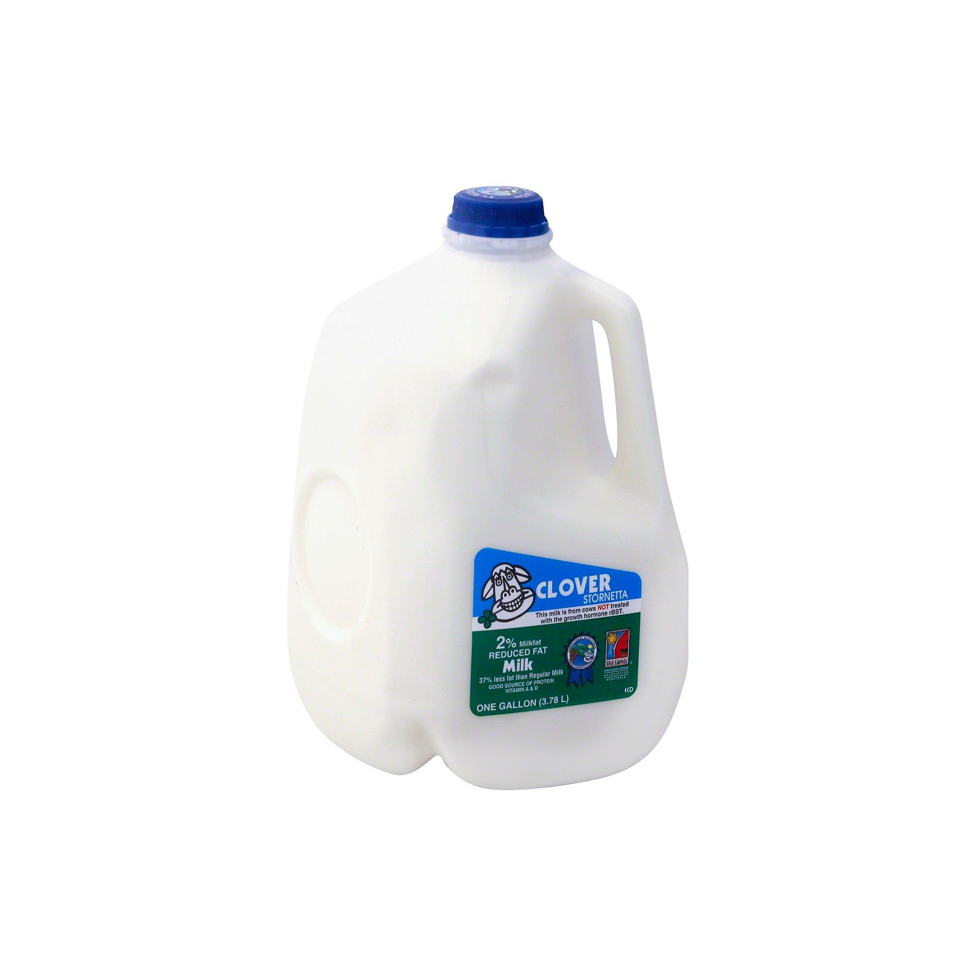 Clover Stornetta 2 Milk 1gal Cute Stickers Sticker Design Png