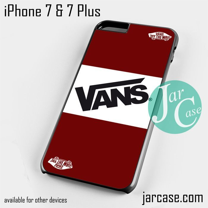 vans phone case iphone 7