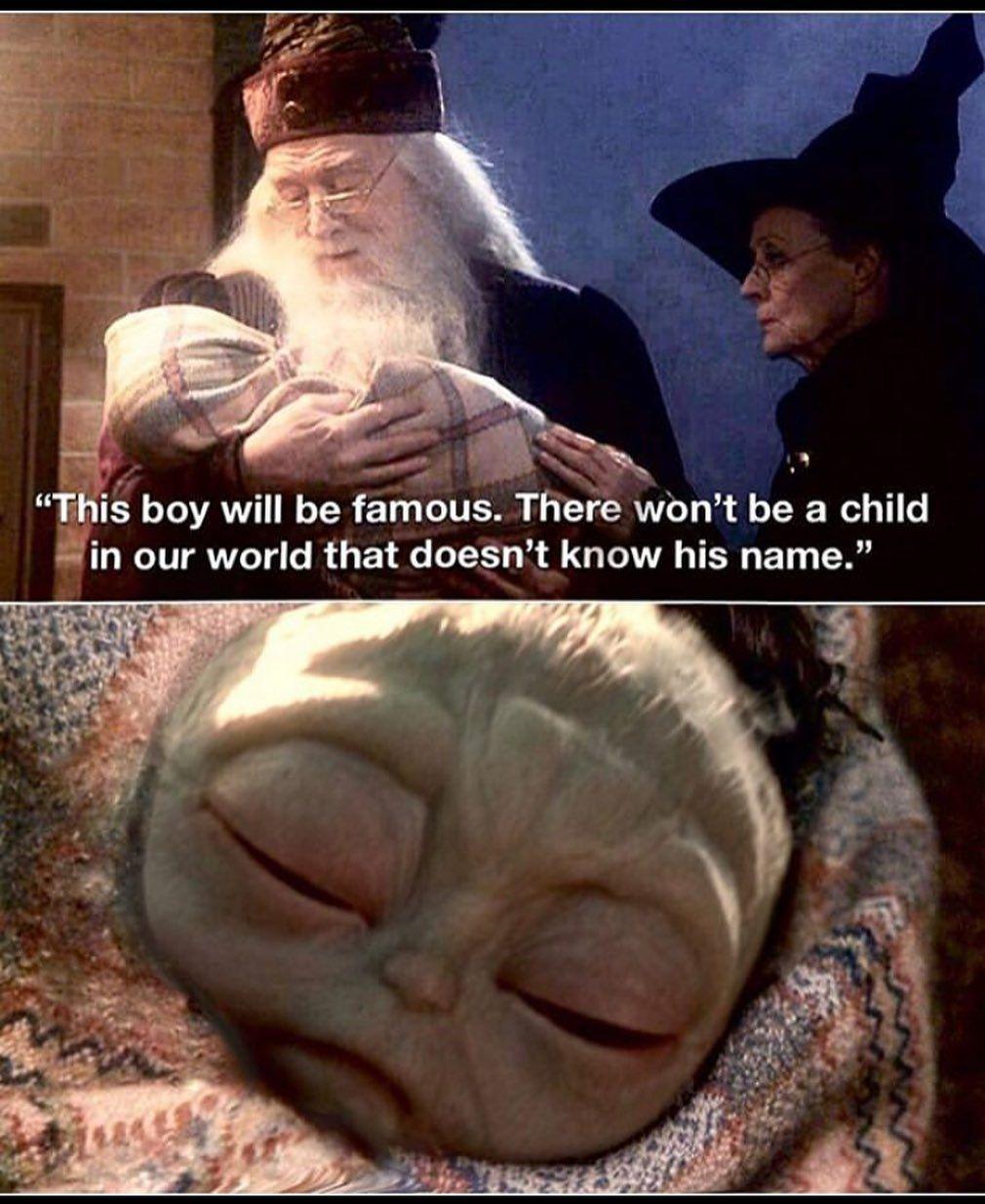 Baby Must Haves Yoda Meme Star Wars Humor Star Wars Memes