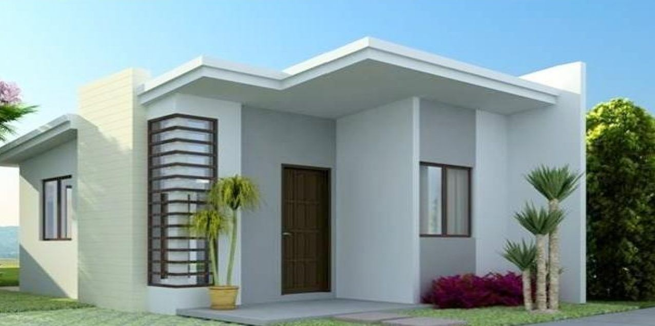 Nice Modern Bungalow House Plans In Philippines Modern Nice