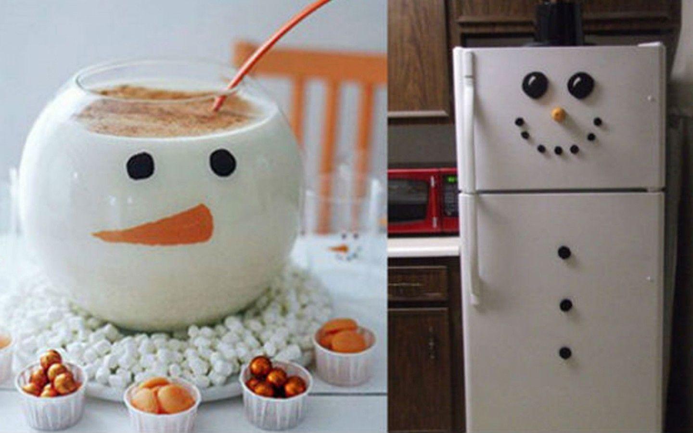 Decorazioni Fai Da Te Natale : Decorazioni natale fai da te il natale a casa idee per rendere