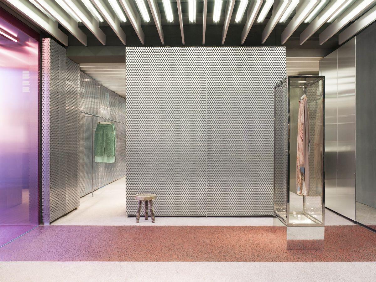 44dffa11bbb7 Acne Studios - Store - Quai Voltaire, Paris Shop Ready to Wear,  Accessories, Shoes and Denim for Men and Women