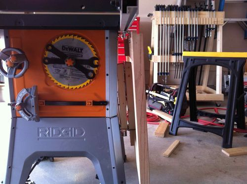 Ridgid r4512 ts shop built folding outfeed table router ridgid r4512 ts shop built folding outfeed table router insert by nwbusa keyboard keysfo Choice Image