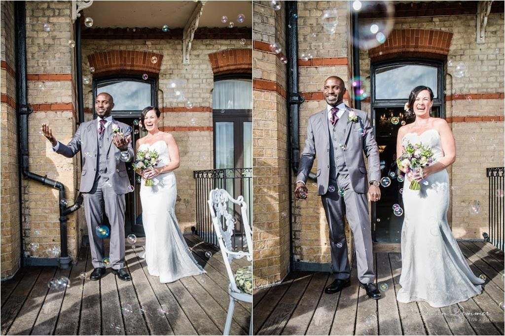 The Petersham Hotel Wedding Richmond Surrey Venue Photography By Sus And Photographer Denniso