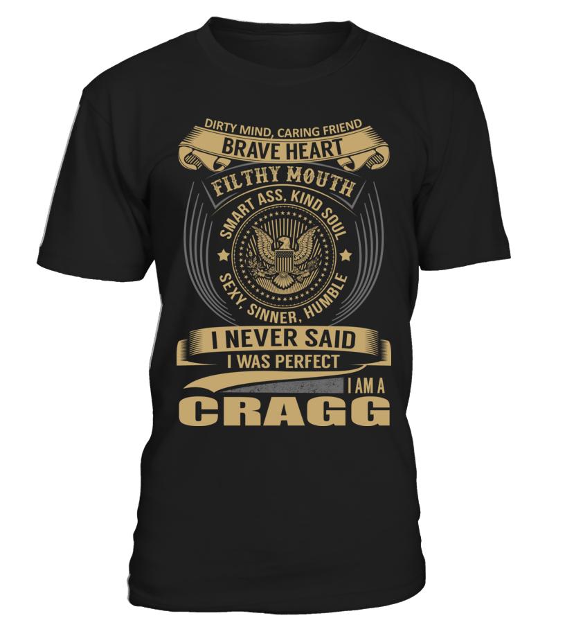 CRAGG - I Nerver Said
