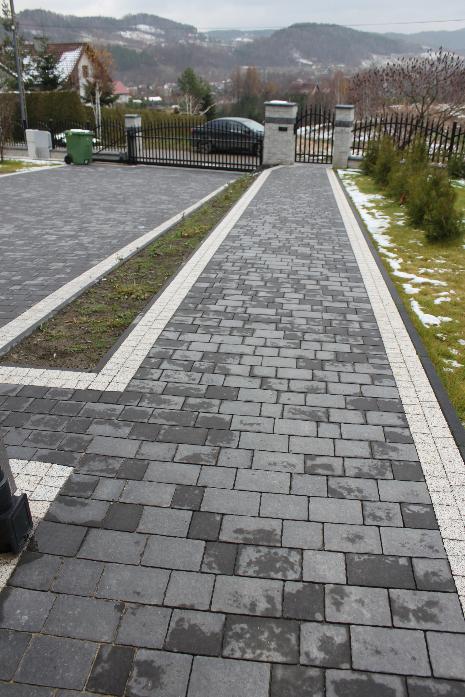 Wszystkie nowe chodnik wykonany z kostki brukowej Libet | brukastwo w 2019 VI29
