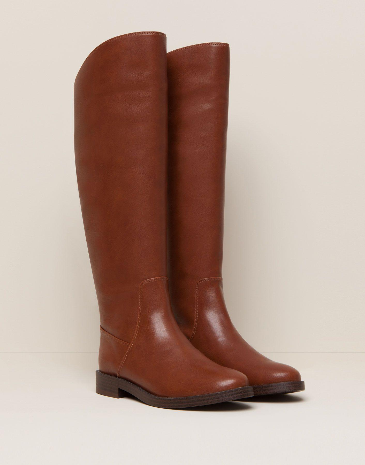 Zip Up Boots Women S Footwear Woman Pull Bear Turkey Boots Shoe Boots Womens Boots