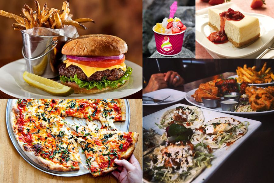 Free Birthday Restaurants ~ Restaurants that offer free food on your birthday free