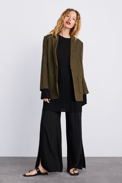 d48c555a8e Rustic blazer with pockets | jackets and coats in 2019 | Blazer ...
