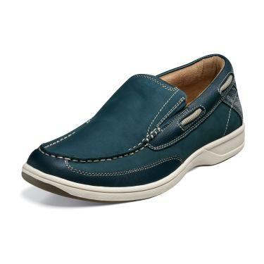 Florsheim shoes, Mens casual shoes