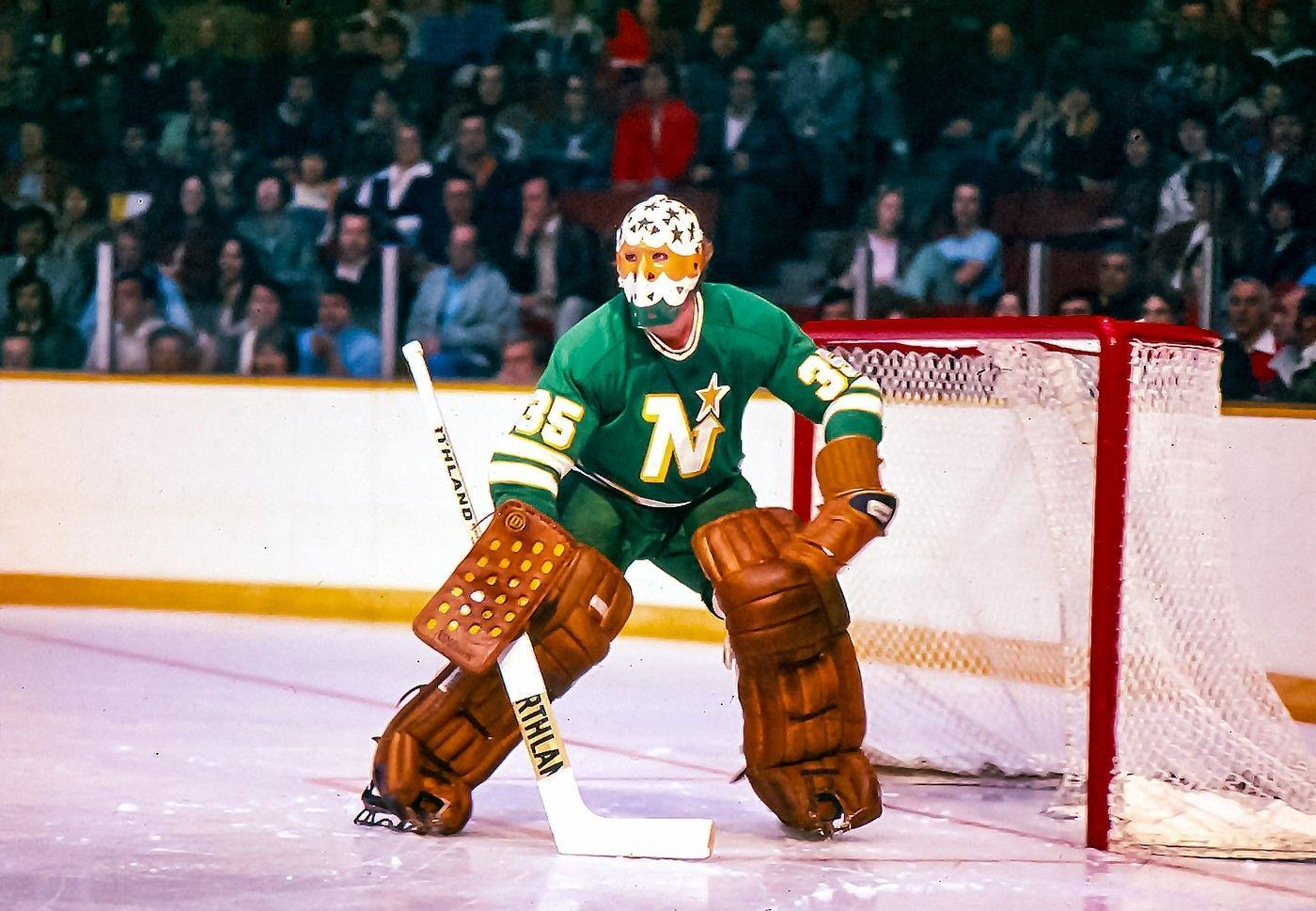 Pin by Jim Neutens on Hockey Goalies Minnesota north