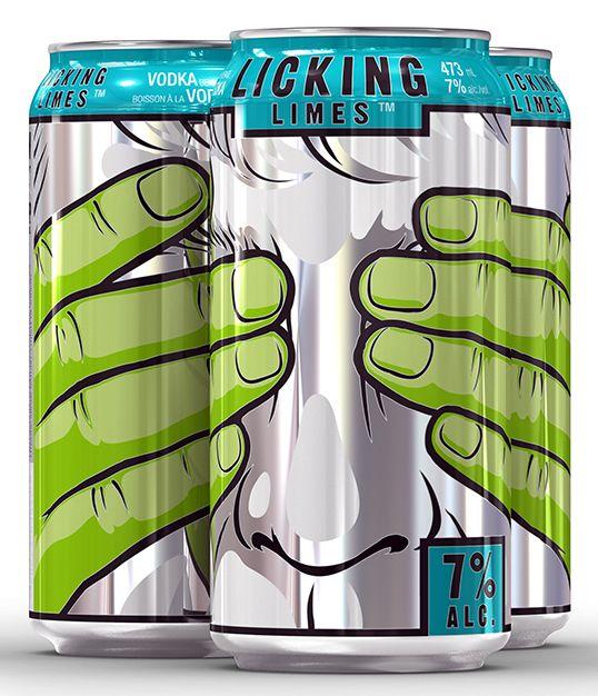 Packaging 37 Diseños De Envases Con Aluminio: Ads & Packaging // Publicidad Y