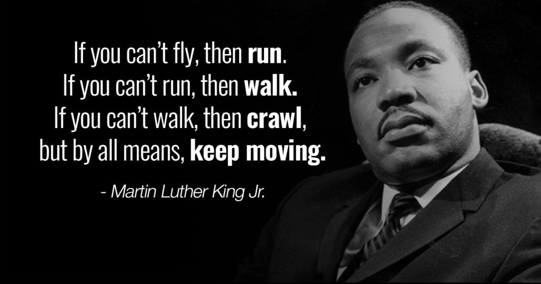 Top 20 Most Inspiring Martin Luther King Jr. Quotes
