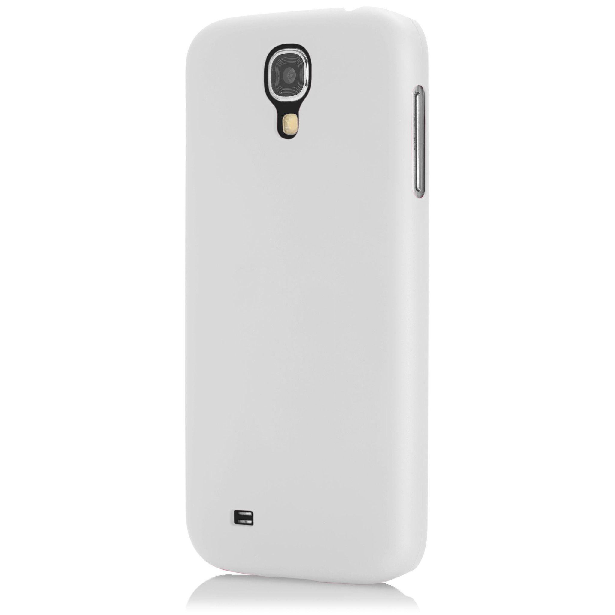 Versio Mobile Samsung Galaxy S4 Micro Shell - White
