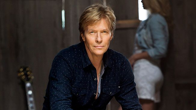 jack wagner photos