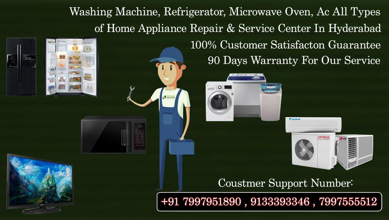 Samsung Refrigerator Dias Service Center in Gachibowli