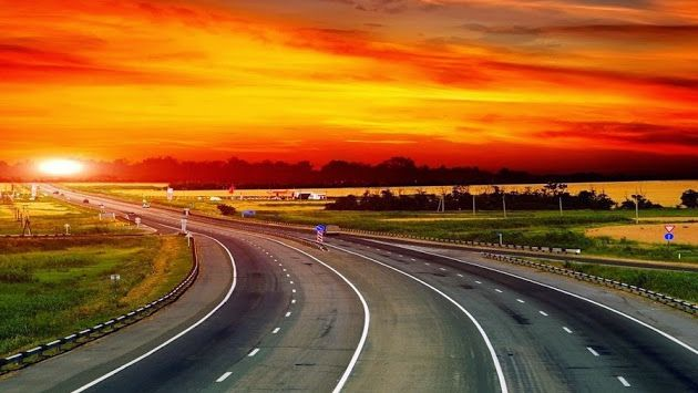 Bharat Taxi A Leading Online Car Rental Service Provider In India Providing Best Deal On Cheap Sunset WallpaperHd
