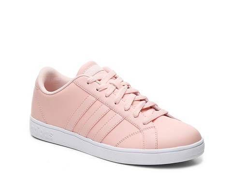 Adidas Neo Baseline Peach