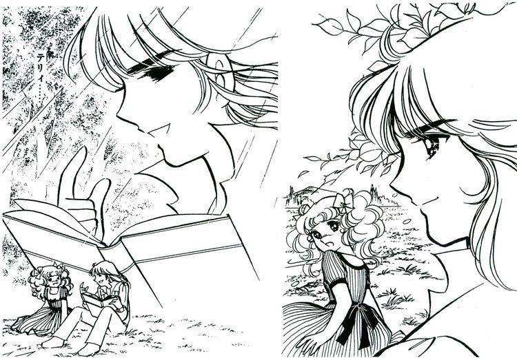 Pin by Julieta de Montesco on Enfance Dulce candy, Anime