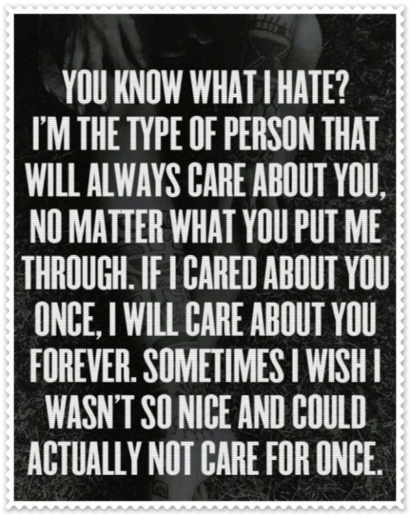:0/ Ugh....I Wish I Could Just 4get About Some People