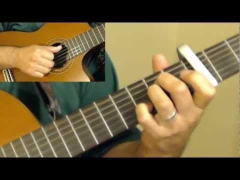 Guitar Tutorial Don\'t Know Why - Norah Jones   Guitar & Ukulele ...
