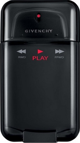 givenchy play men's cologne