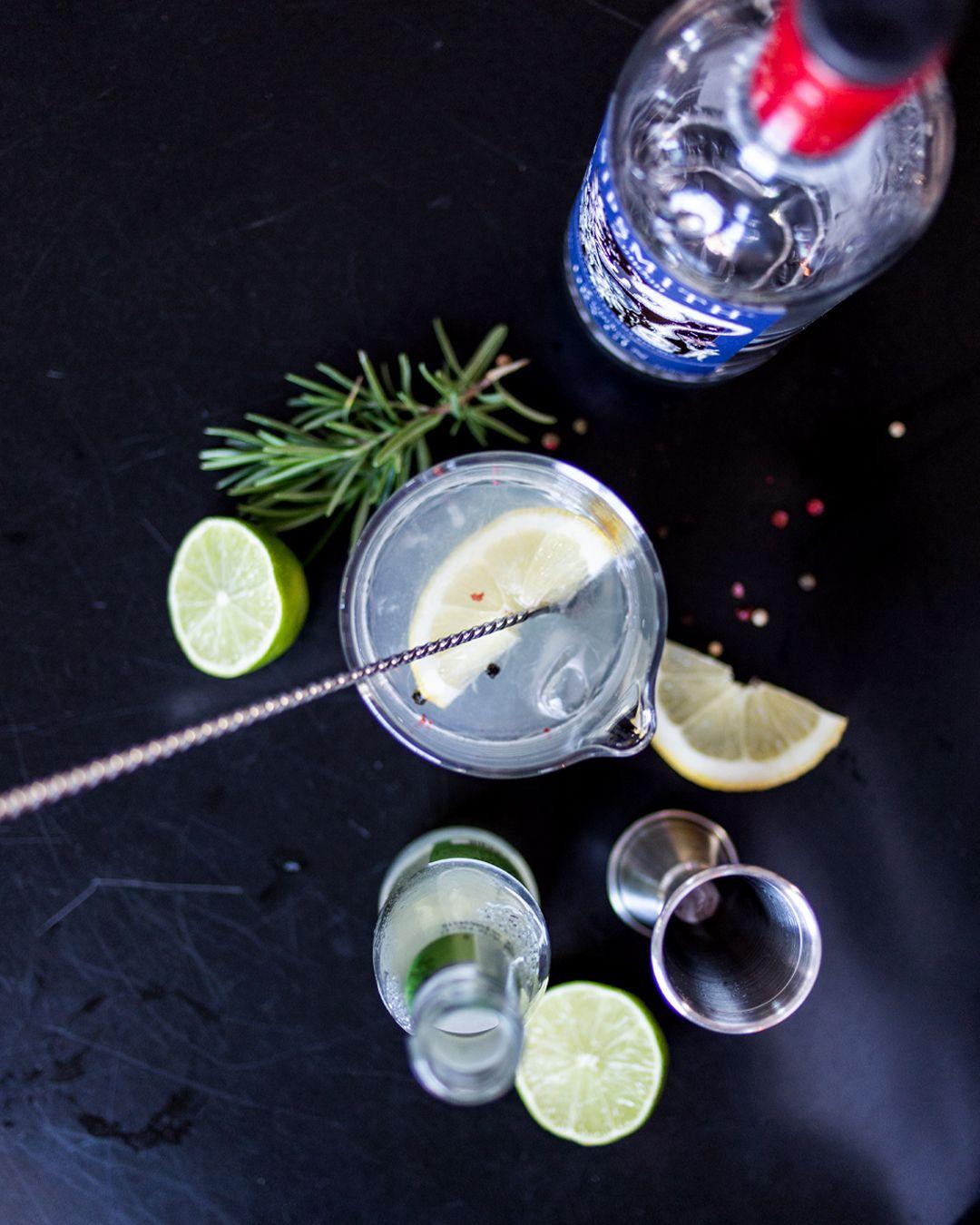 Gin and Tonic recipe Gin and tonic, Tonic recipe, Gin