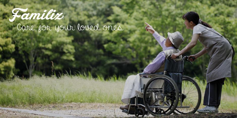 Passionate caregiver for elderly or bedridden - https ...